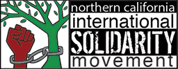 N. CA International Solidarity Movement